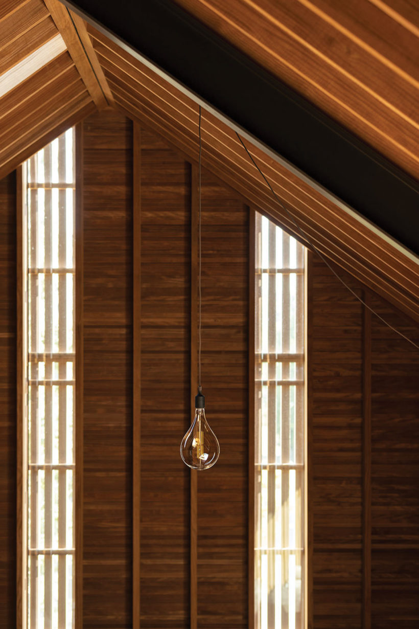 Four Reasons to Use Feature Timber Ceilings Abodo Wood